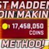 Madden 21's Creepy Colin Kaepernick Coercion