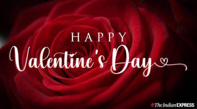 happy valentines day to all beautiful girls on dominate